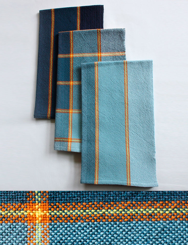 Superior Tea Towels 100 Cotton Blue Series 2 22 00 Cad Each